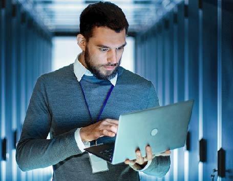 Programa de Especialización en Data Center