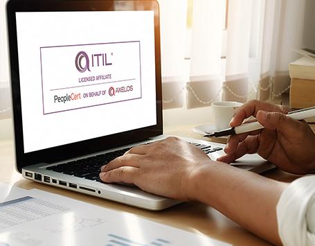 ITIL®Fundamentos v3 (con examen)